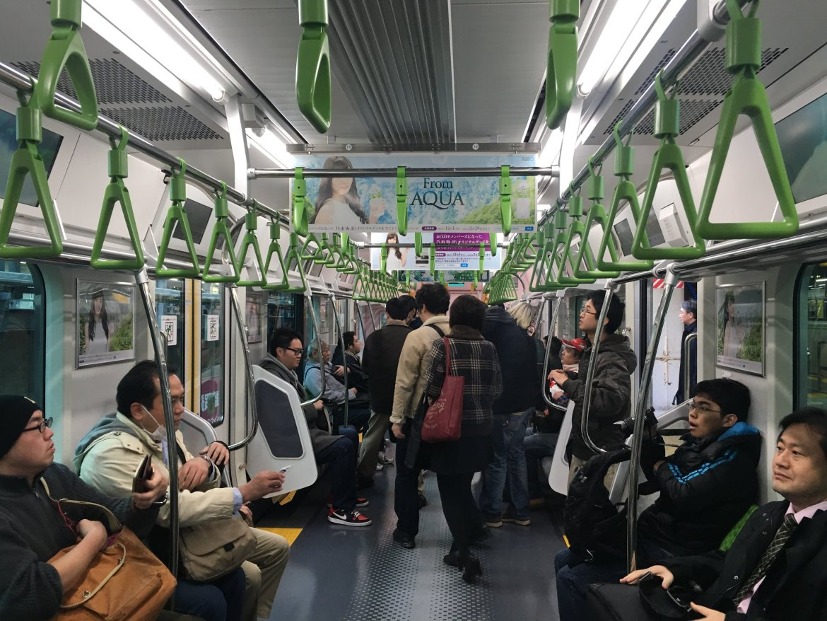 http://experiencetokyo.net/spotted-the-new-e235-jr-yamanote-line-train-on-a-test-run/