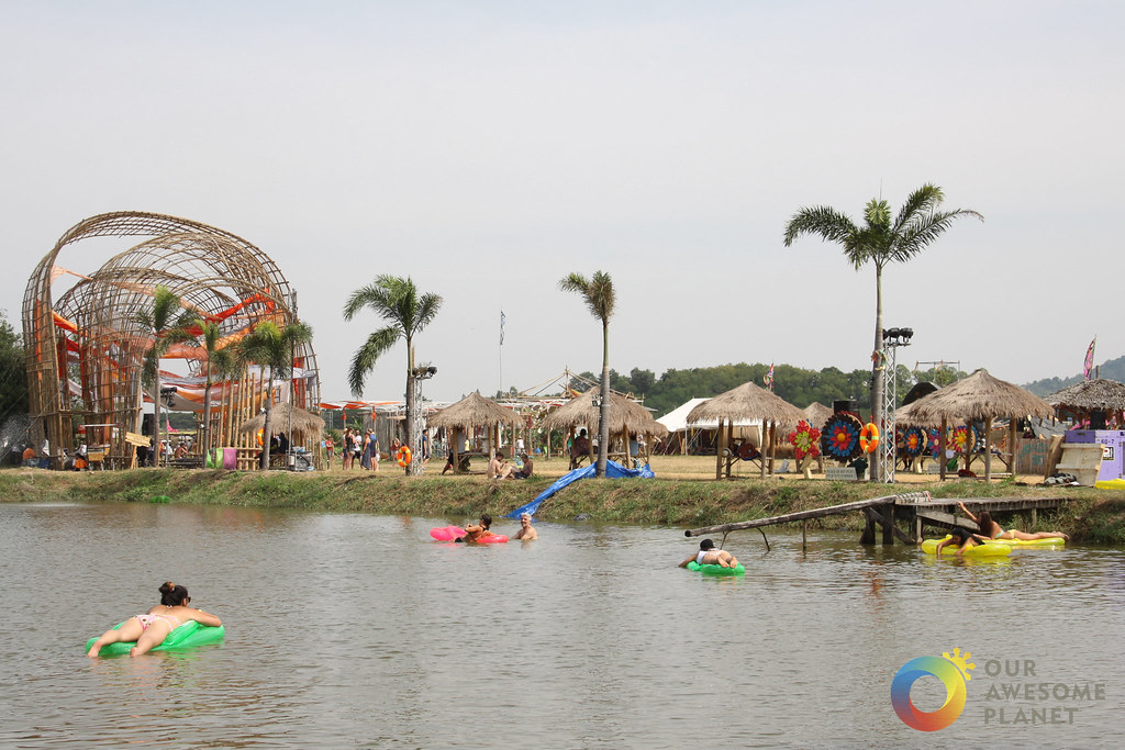 Wonderfruit Festival