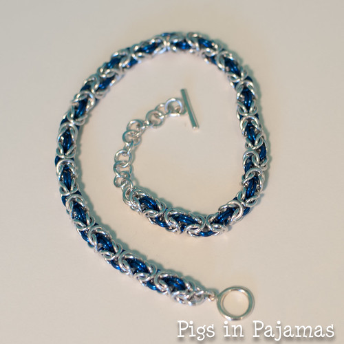 Chainmaille Byzantine