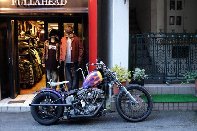 Harley-Davidson 2015/12/28 X1005655