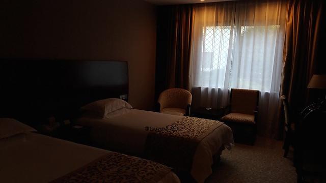Day 3: 4 Hotel 11