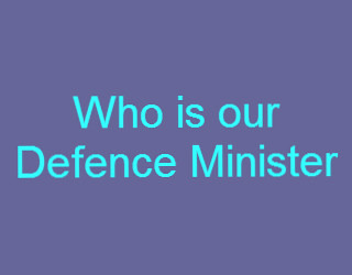 defence-minister