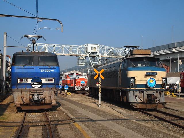 EF200-6 & EF66 24