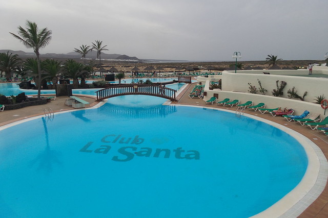 La Santa Lanzarote