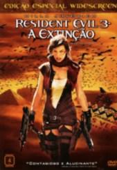Assistir Resident Evil 3 A Extinção Dublado