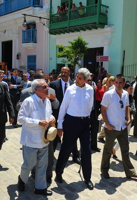 CUBA-US-KERRY-LEAL