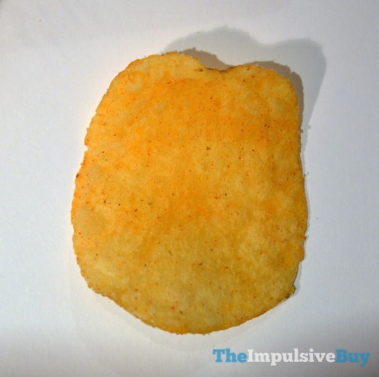 Lay's Do Us a Flavor Butter Chicken Potato Chips (Canada) 3