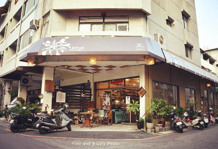 台中米咖啡32