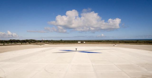 Landing Zone 1