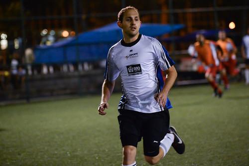 Copa ACERJ / Rio 450 • Esporte Interativo x Meia Hora