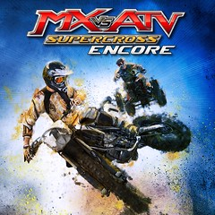 MX vs. ATV Supercross