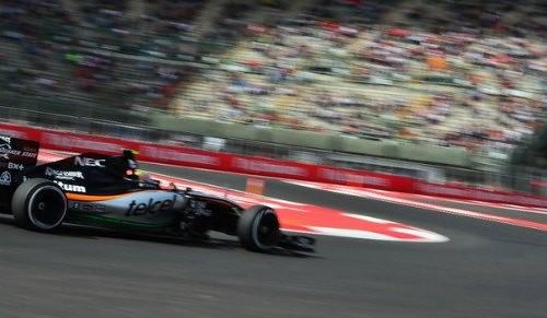GP de Fórmula 1 dejó derrama de 200 mdd: Sedeco