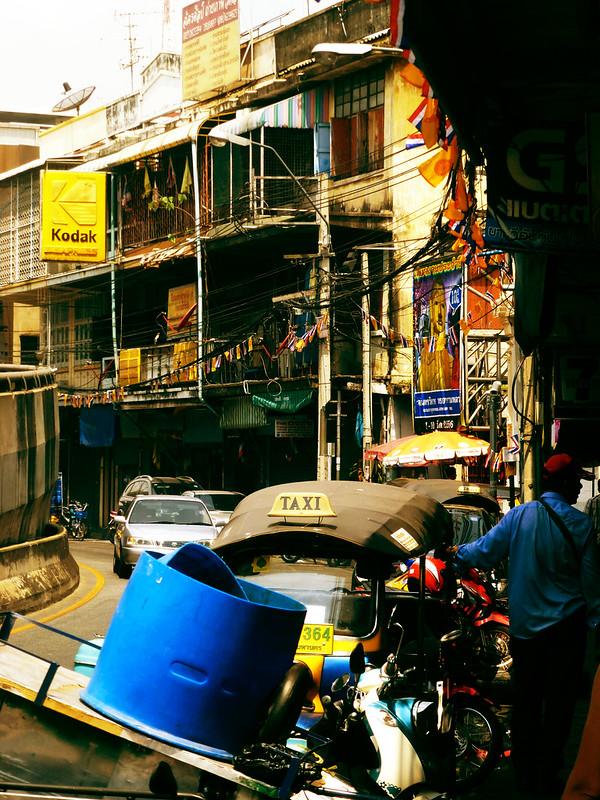7 - Dans la jungle de Bangkok - 04 - Wisut Kasat