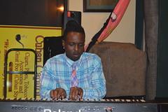022 Havana Mix Band