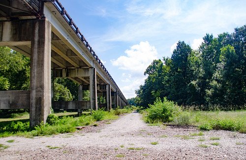 Highway 301 Bridge over Savannah-003