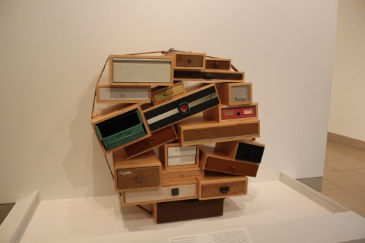Tejo Remy, You Can't Lay Down Your Memory, Dallas Museum of Art
