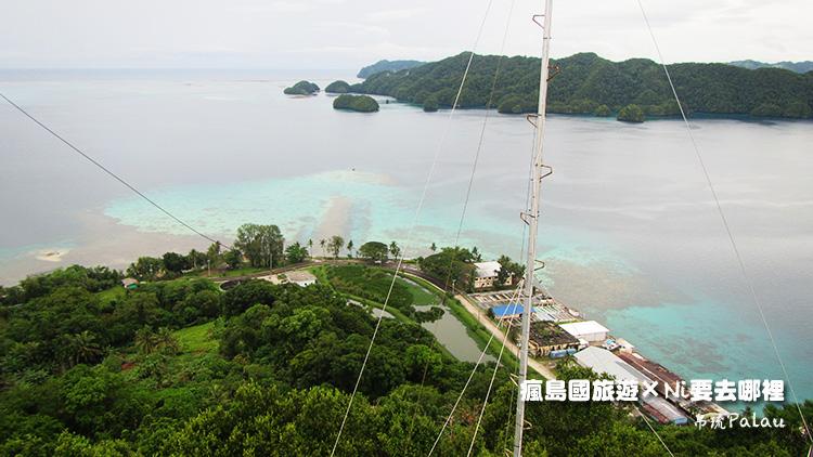131帛琉秘密基地
