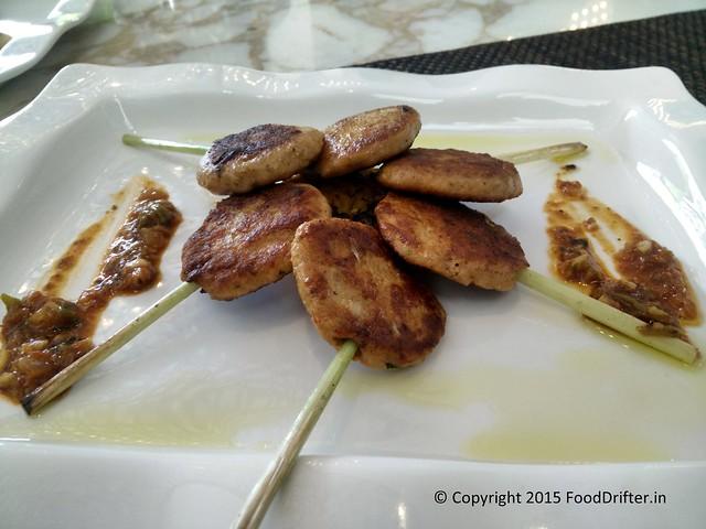 Lemongrass Chicken