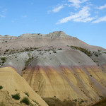 36- Badlands NP