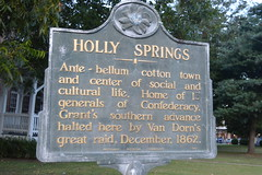 001 Holly Springs