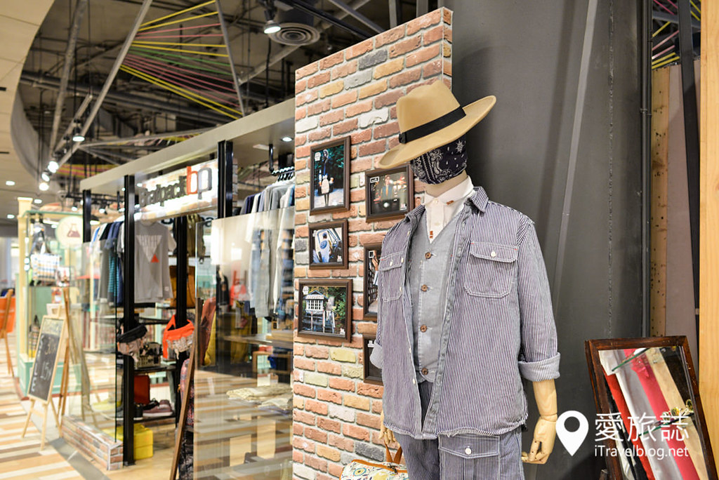 清迈百货公司 MAYA Lifestyle Shopping Center 30