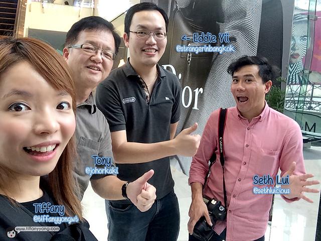 Thailand Bloggers