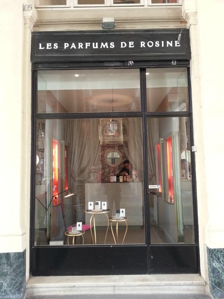 Perfume promenade 2015