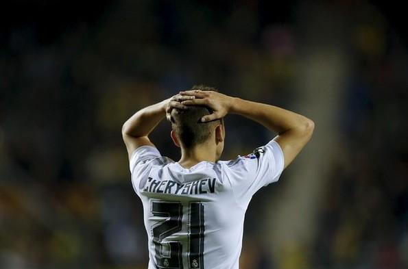 Real Madrid, expulsado de la Copa del Rey