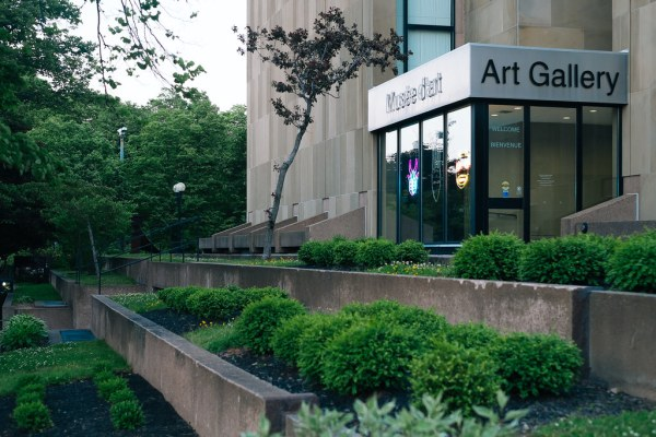 The Confederation Centre of the Arts Art Gallery