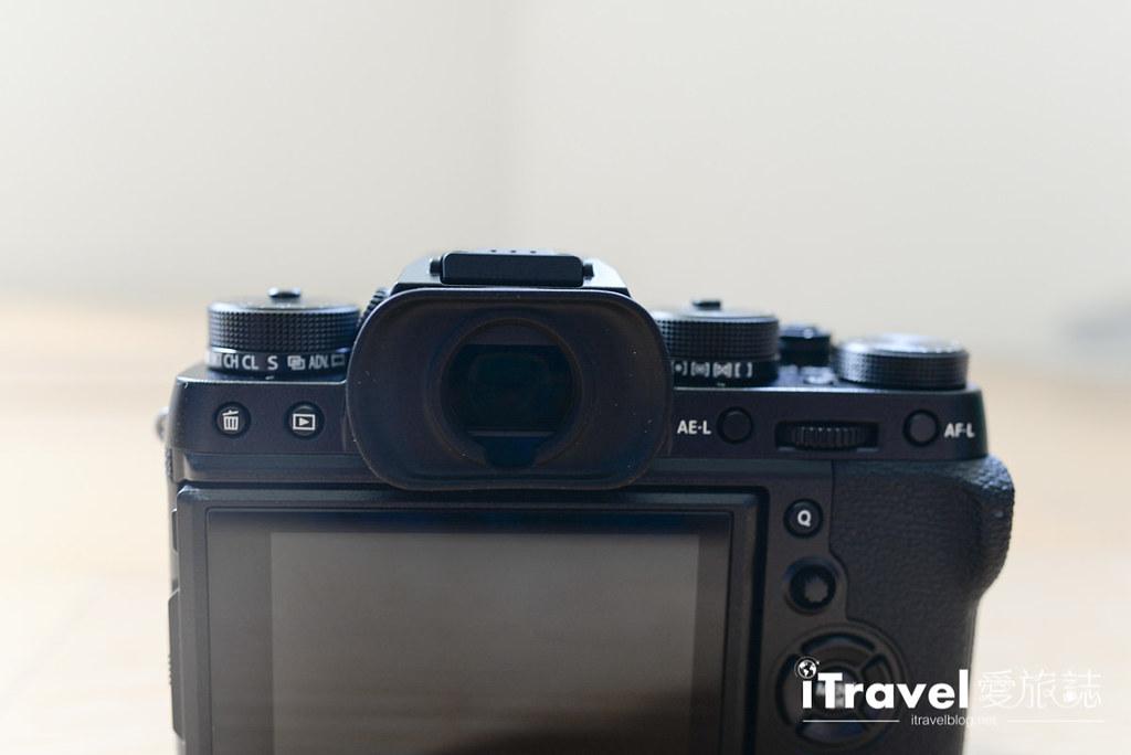 富士单眼相机 Fujifilm X-T2 24
