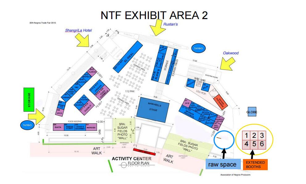 30th Negros Trade Fair