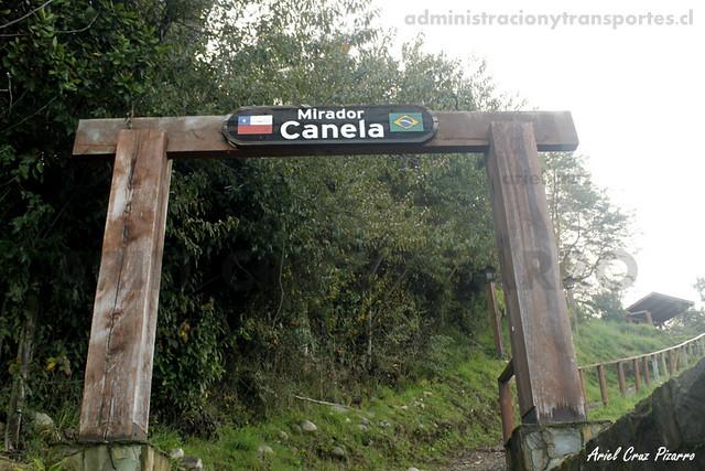 Villarrica - Mirador Canela