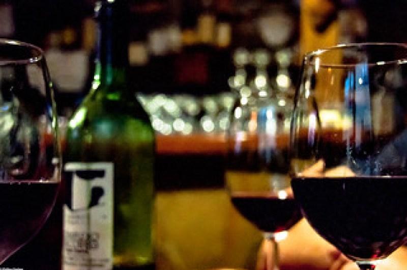 Camino de Santiago Logrono Wein l4l