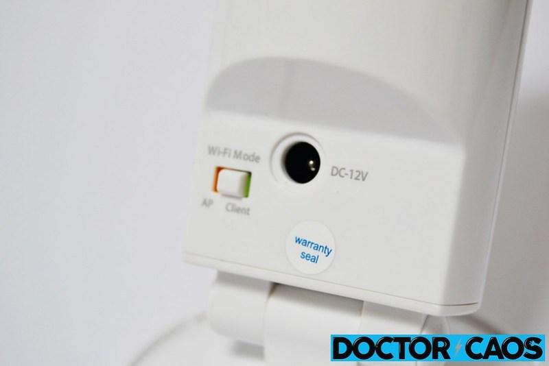SpotCam HD 720P Wireless (7)