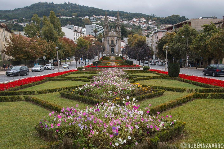 qué ver en Guimaraes
