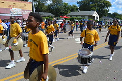076 Hickory Ridge Middle Band
