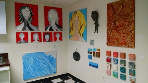 2nd Floor, Area 2 at Artomatic