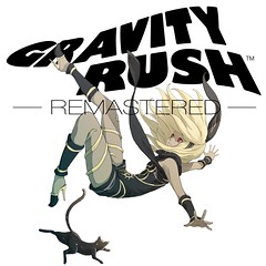 Gravity Rush Remastered HD – PS4