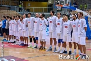 Nazionale Maschile Italia 2015