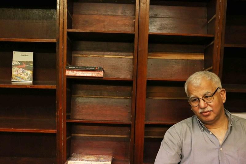 Delhi's Bandaged Heart – Elizabeth Bishop, Fact & Fiction Booksellers