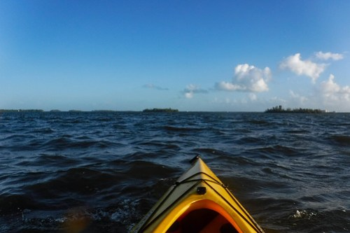 Black Friday Paddling on the Indian River-002