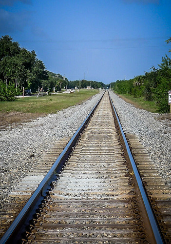 Fort PIerce Railroad