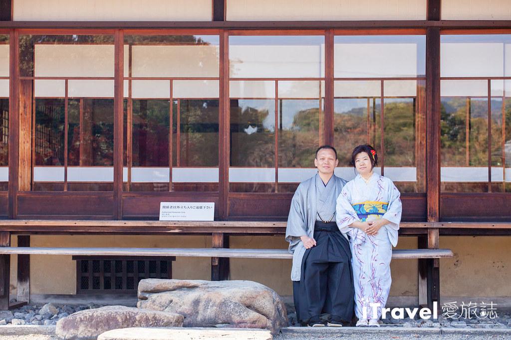 《和服外拍摄影》走访处处红叶名所,让专业摄影师为我们纪录旅行时的幸福