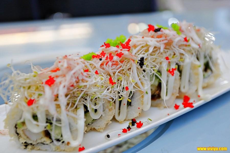 八德美食,原住民料理,嗄浪,嗄浪和漢料理,日式料理,桃園美食 @VIVIYU小世界