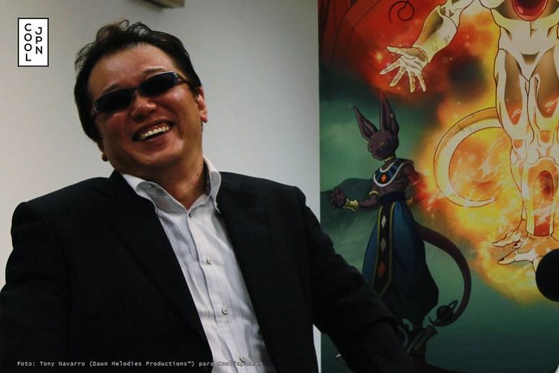 Entrevista a Tadayoshi Yamamuro y a Norihiro Hayashida