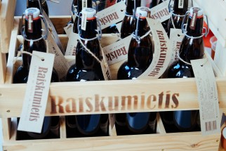 Salone del Gusto 2016: Lithuanian craft beer