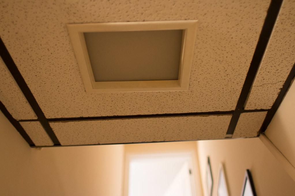 Ceiling Fan Light Blinking