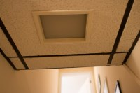 DIY Recessed Lighting Installation in a Drop Ceiling ...