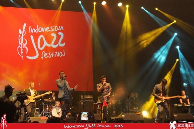 Indonesian Jazz Festival 2015 - RAN(2)
