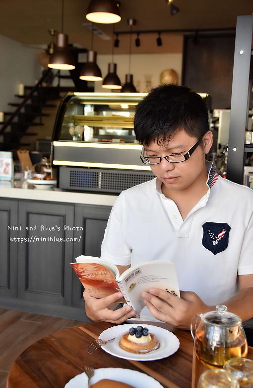 台中咖啡大坑舞森53咖啡20